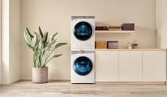 三星发布人工智能洗衣机,智能调整洗衣时间
